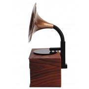 ASHU Classical Bluetooth Horn Indoor Speaker