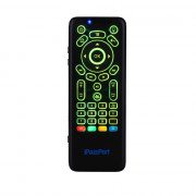 iPazzport KP - 810 - 62 Wireless Air Mouse Keyboard Remote Controller