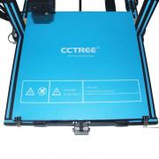 3D Printer Surface Platform Sticker for Creality CR - 10 / 10S