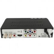 ISDB - M5 DVB-T2 TV Box Signal Receiver Support H.264