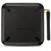 Tanix TX6 - A TV Box Allwinner H6 / Dual-antenna / Android 9.0 / USB3.0 + 2 x USB 2.0 / 2.4G WiFi / Support 6K H.265
