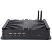 HYSTOU FMP04 i5 3317U Mini PC Intel Core i5 3317U Intel HD Graphics 4000 / Expandable 2.5 inch HDD / 2.4G WiFi / 1000Mbps / 4 x USB3.0 / BT4.0