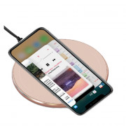 Portable Qi Wireless Handset Fast Charger for Qi-devices
