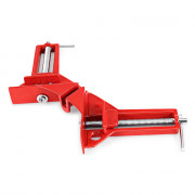 Reinforced 90 Degree Aluminum Alloy Right Angle Clamp