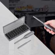 Wowstick Manual Screwdriver Bits Tool Kit for Repairing Phone Toy Laptop