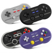 8Bitdo N30 Pro 2 Wireless Bluetooth Controller Gamepad with Joystick