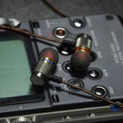 KZ-EDR1 In-Ear 3.5mm Super Bass Earphone