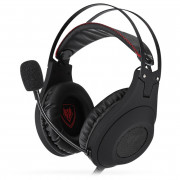 NUBWO N2U Noise Cancelling Gaming Headset with LED Light