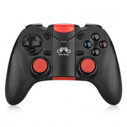 GEN GAME S6 Enhanced Edition Wireless Game Controller with Bluetooth Receiver