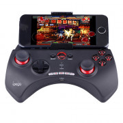 IPEGA PG-9025 Multimedia Bluetooth V3.0 Game Controller Gamepad with 6 - 8m Wireless Transmission
