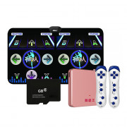 Wireless Dance Pad Motion Sensing Game Yoga Mat