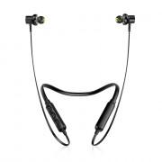 Awei G20BL Dual Drivers Wireless Bluetooth Headphones Neckband Sport Earbuds