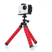 SHOOT Tripod Handle Stabilizer for Phone Action Camera