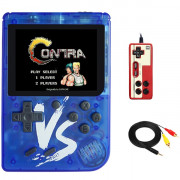 POWKIDDY Q3 VS Retro Portable Handheld Game Console with 2.8 inch LCD for Boy Kids Adult
