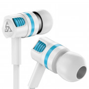 T2 Stereo Headphone Handsfree Headset with Microphone for Samsung Xiaomi