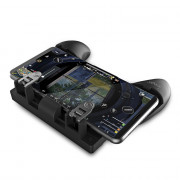 iPEGA PG - 9117 Mobile Game Controller Grip with Trigger Joystick for iOS / Android