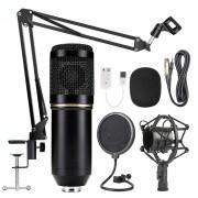 Condenser Microphone Bundle BM-800 Mic