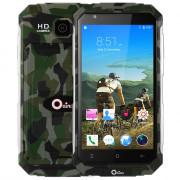 Oeina XP7711 5.0 inch Android 5.1 3G Phone Smartphone MTK6580 Quad Core 1.2GHz 1GB RAM 8GB ROM A-GPS Bluetooth 4.0 Gravity Sensor