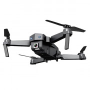 SG107 HD Aerial Folding Drone with Switchable 4K 50X Zoom RC Quadcopter RTF