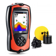 LUCKY FF1108 - 1CT Portable Fish Finder Fishing Gear