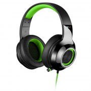 EDIFIER G4 USB 7.1 Channel Sound Headband Game Headset with Remote and Mic