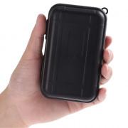 Moisture-proof Mini Storage Box for Housing Earphones