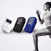 RUIZU X26 Bluetooth Portable MP3 Player