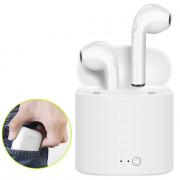 i7s TWS Mini Bluetooth Earphone earbuds Wireless earphones Stereo