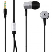 Awei ESQ7 1.2m Cable Length In-ear Earphone for Mobile Phone Tablet PC