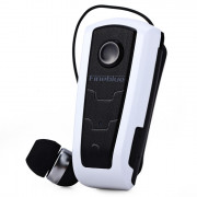Original FineBlue F910 Wireless Bluetooth V4.0 Headset Vibrating Alert Wear Clip Earphone