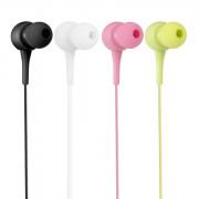 gocomma K28 In-ear Wired Earphone with Mic