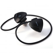 Awei A840BL Bluetooth 4.0 Wireless Sports Headphone with NFC Handsfree Volume Control Songs Track Function