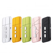 Multifunctional Colorful USB Support 8G TF Card MP3 Music Player