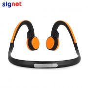Signet BT - BK Bluetooth 4.1 Bone Conduction Headphones