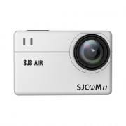 SJCAM SJ8 Air 2.33 inch Native 1296P Touch Screen WiFi Action Camera Simplified Version
