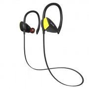 Awei A888BL Wireless In-ear Sweatproof Earphone IPX4 Waterproof Bluetooth Stereo Sports Earbuds