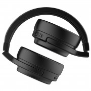 Awei A950BL ANC Noise Reduction Bluetooth Headset Wireless Headband Headphone with Mic