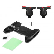 Universal Game Controller Grip with Joystick / Fire Buttons for Mobile Phone