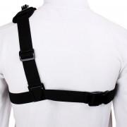 Shoulder Strap Supports Belt for GoPro Hero 6 / 5 / 4 / 3+ / 3 / 2