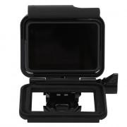 Side Open Protective Border Frame Case for GoPro Hero 6 / 5 Black Action Camera