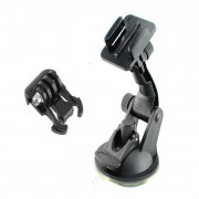Suction Cup Mount for GoPro Hero Camera 6/5/5S/4/3+/3/2/1
