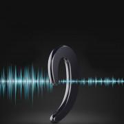 Wireless Bluetooth Headphone Bone Conduction Earphone Ear Hook