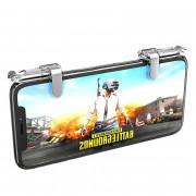 Mobile Phone Game Fire Button Shooting Trigger Controller