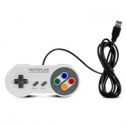 Retroflag J Edition Wired Game Controller for Switch / Raspberry Pi / Windows
