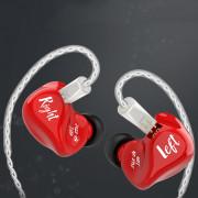 KZ ZS3E Dynamic HiFi Stereo Earphones In-ear Sports Noise Reduction Earbuds