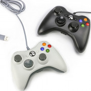Universal Wired Gamepad for Xbox
