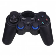 2.4G Support PC Mobile Phone / Android / Vista / TV Box Wireless Portable Game Controller