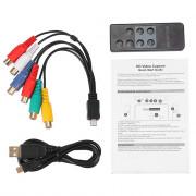 Ezcap 284 1080P 30fps HDMI Video Collector