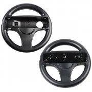 ABS WII Game Console Steering Wheel