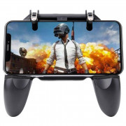 W10 Mobile Game Support Button Assist Handle
